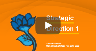 Watch Strategic Direction 1 Video