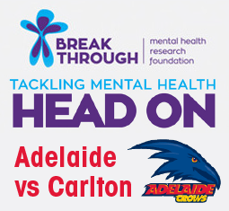 Tackling mental health 'head on' through awareness and research