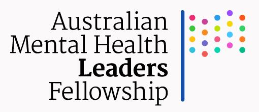 Australian Mental Health Leaders Fellowship Logo