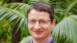 Andrew Wineberg