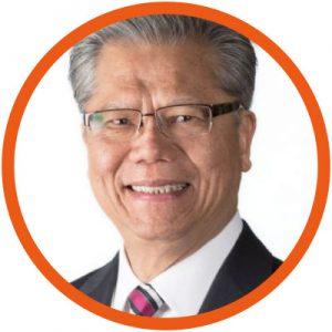 SA Governor Hieu Van Le