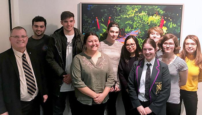 Youth Advisory Group