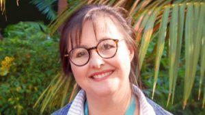 Julia McMillan