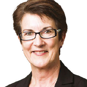 Mardi Webber
