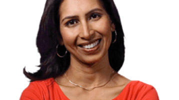 Dr Ranjana Srivastava OAM