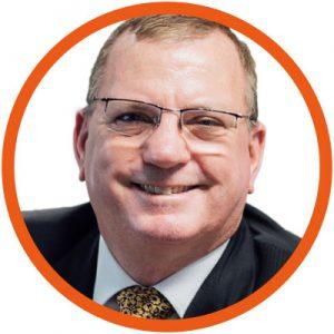 Commissioner Chris Burns