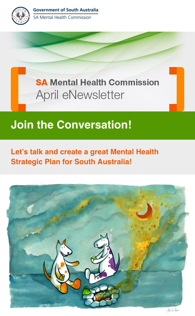 eNewsletter April
