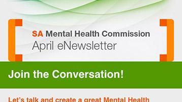 Join the Conversation – April eNewsletter