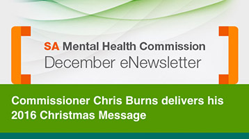 Christmas Message – December eNewsletter