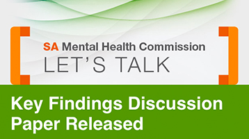 Key Findings Discussion Paper Released – eNewsletter
