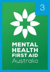 Promoting Older Person's Mental Health First Aid training