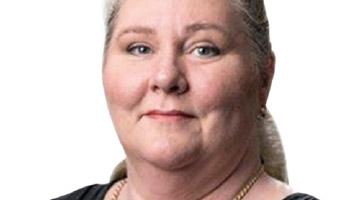 Karen van Gorp: Miraculously cured, but shattered