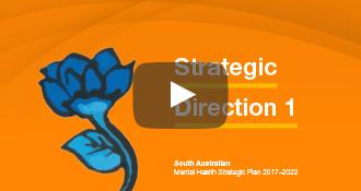 Watch Strategic Direction 1 Video