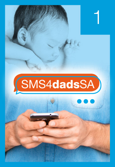 Supporting expectant and new dads in SA