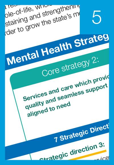 Developing SA's next Mental Health Services Plan