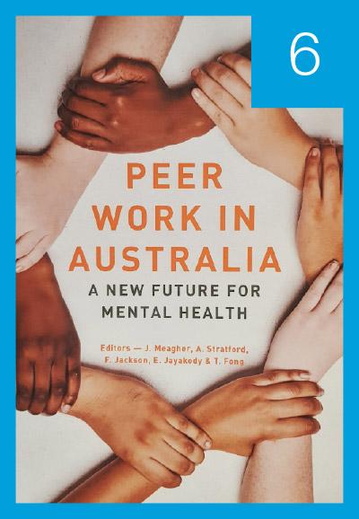 Advocating for a professionalised mental health peer workforce