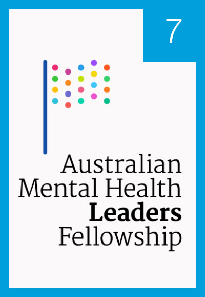 Nurturing future leaders in mental health