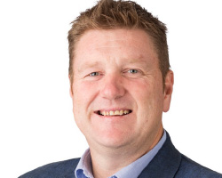 Mark Reidy
