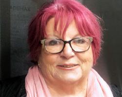 Lynda Whiteway