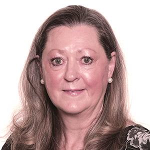 Carol Turnbull