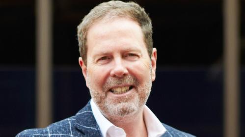 David Kelly, Mental Health Commissioner – SA