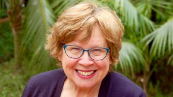 Joan Atkinson