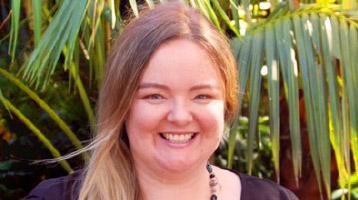 Rebecca Whellum