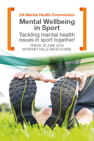 Mental Wellbeing in Sport Pocket Guide: Tackling mental health issues in sport together!