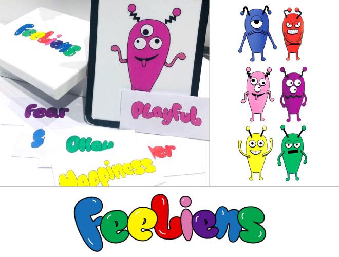 Feeliens project