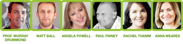 Guest Panellists